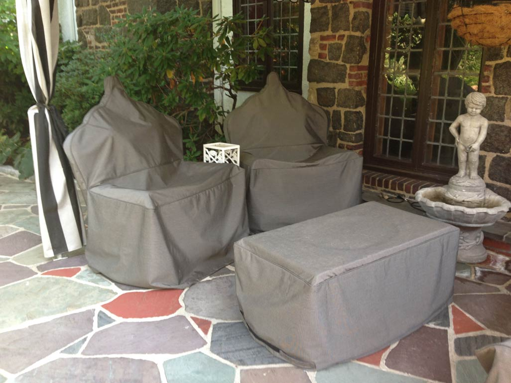 Delightful Waterproof Patio Furniture Covers