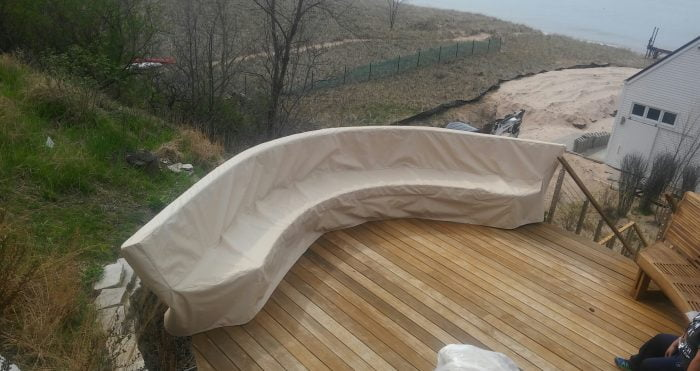 How To Care For Your Outdoor Covers
