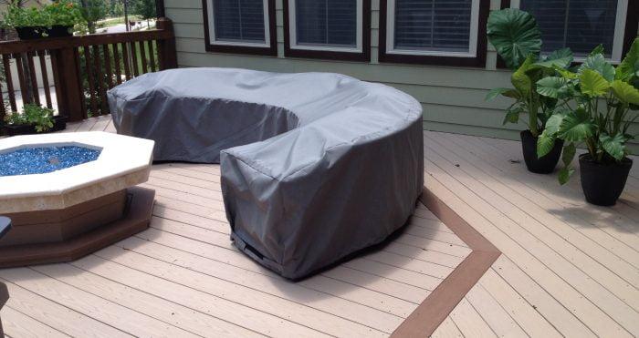 Patio Furniture: Preventing Sun Damage