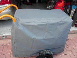 Generator cover_Poly Canvas_Grey