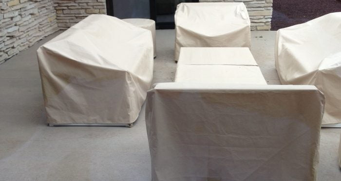 Tips For Storing Furniture Covers For Long Term Use