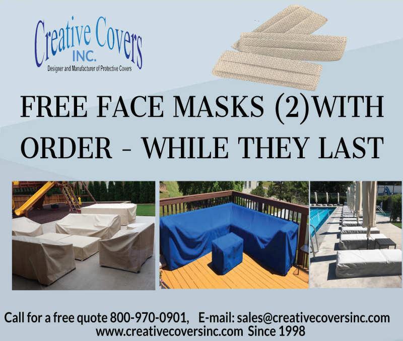 Free Facemasks