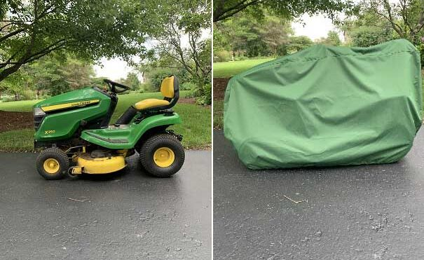 Why You Need To Have Lawn Mower Covers