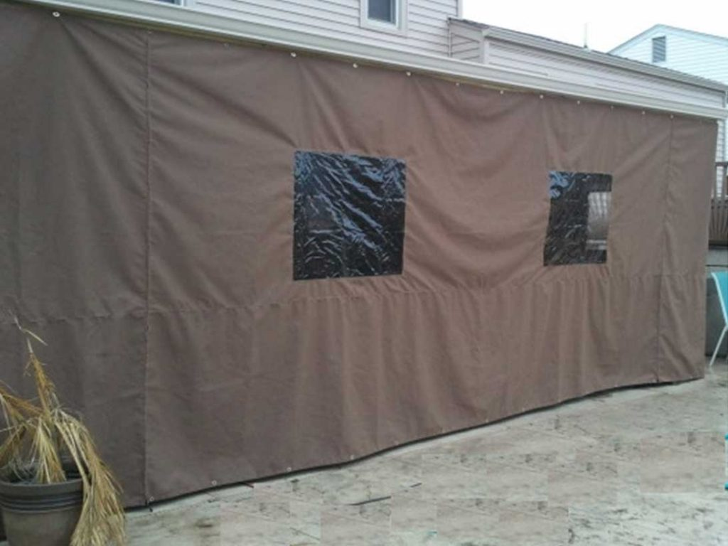 Privacy Covers
