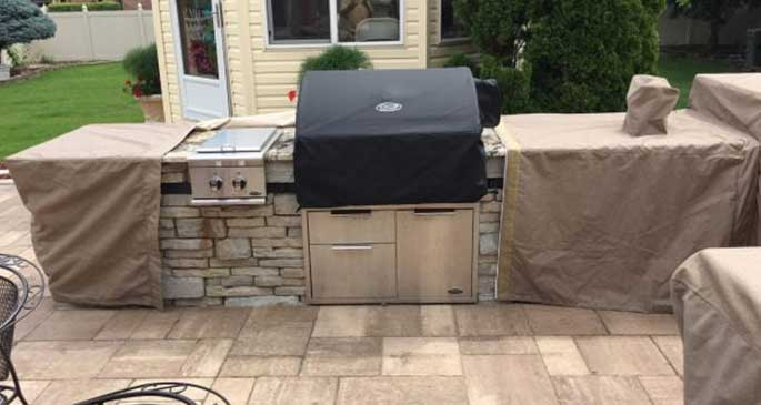 How To Wind-Proof Your Grill