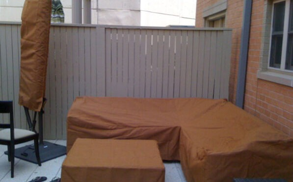 A Guide To Buying Patio Furniture Covers