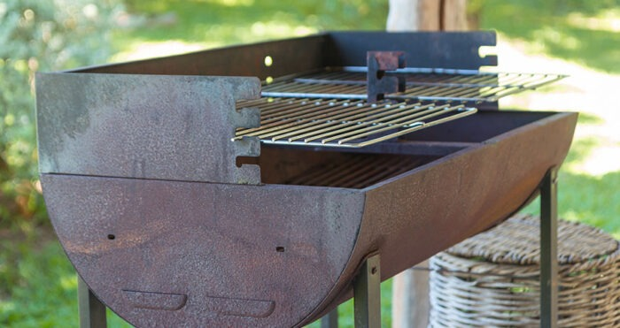 How To Protect Your Grill From Rusting