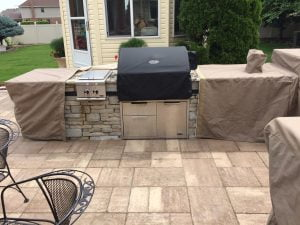 A Guide To Selecting The Perfect Handmade BBQ Table Cover